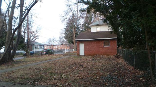 1017 Walnut Ave, Baltimore, Maryland