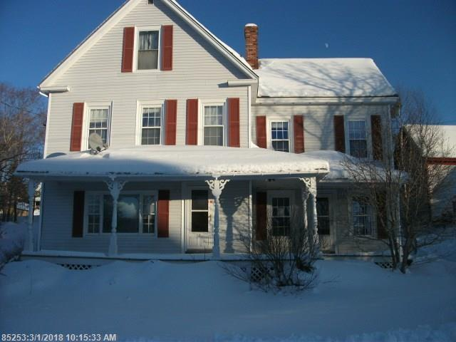 7 North Wiggin St, Greenville, Maine