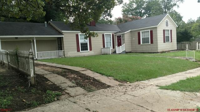 1002 Garland Ave, Texarkana, Arkansas