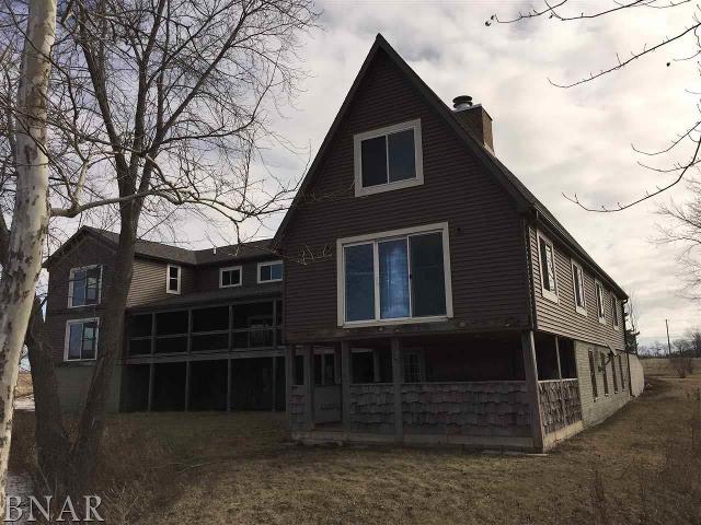 22775 Pj Keller Hwy, Lexington, Illinois
