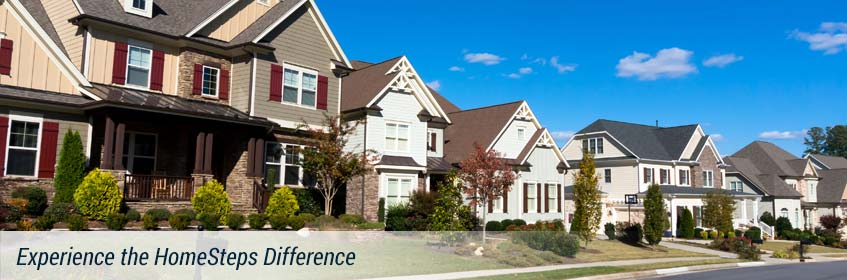 Buying a HomeSteps Home - Freddie Mac